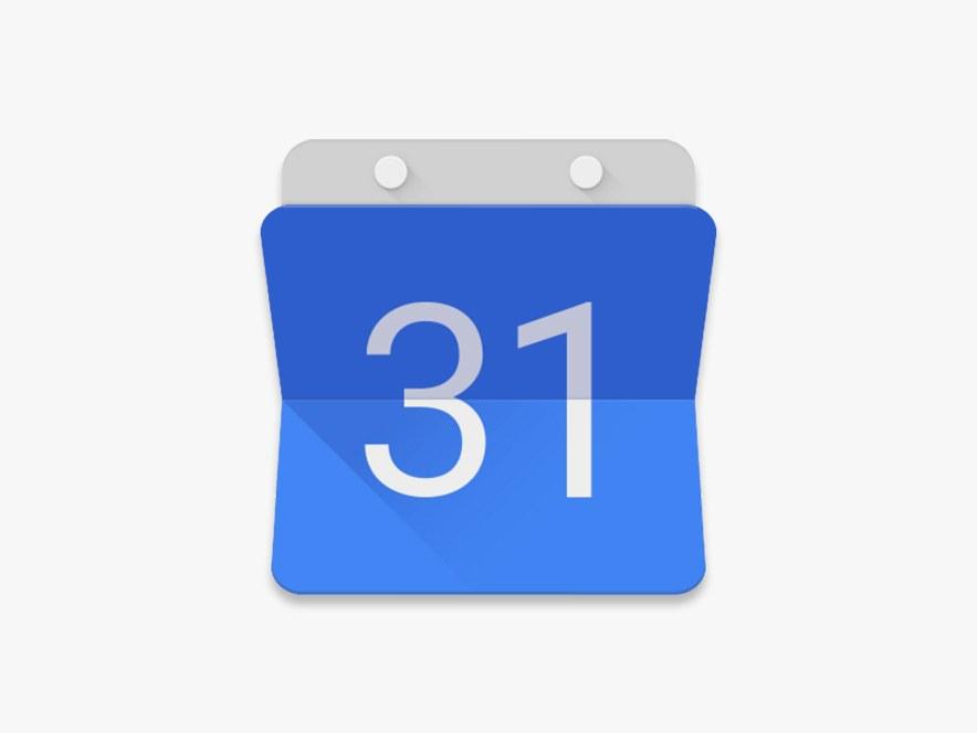 Google Calendar Text Reminders