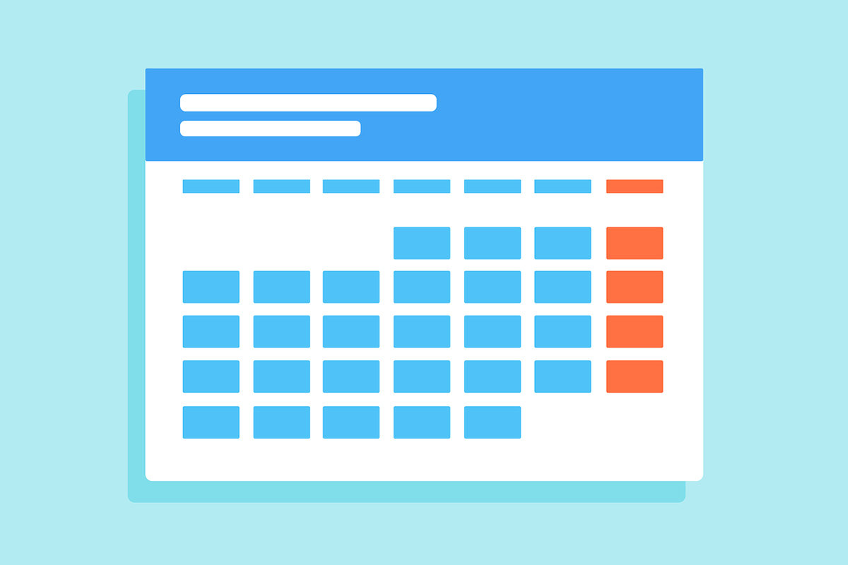 Google Calendar Appointment Reminders