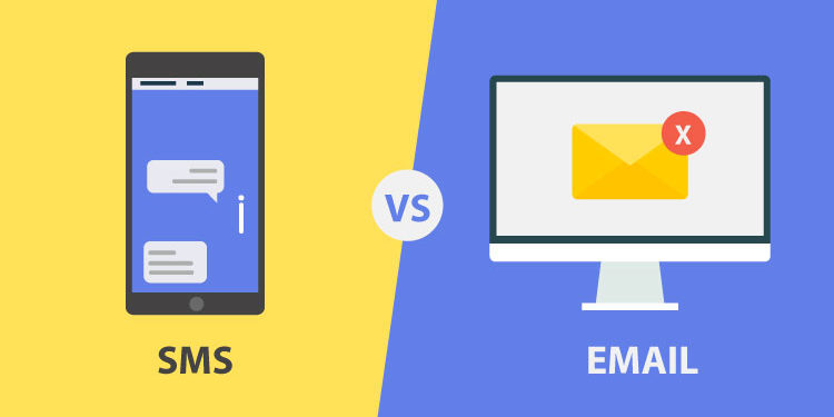 Appointment Reminders SMS vs Email Reminders