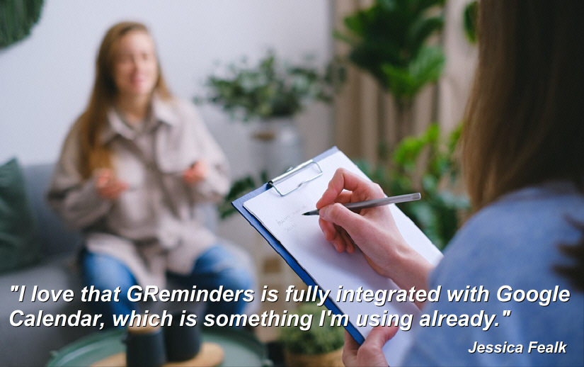 Automated Patient Reminders