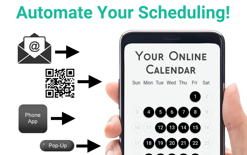 Automate Your Scheduling